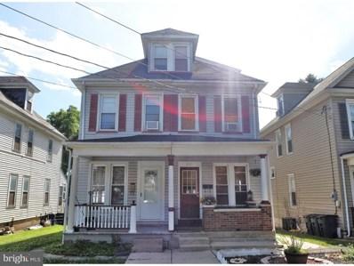610 Pardee Street, Easton, PA 18042 - MLS#: PANH104074