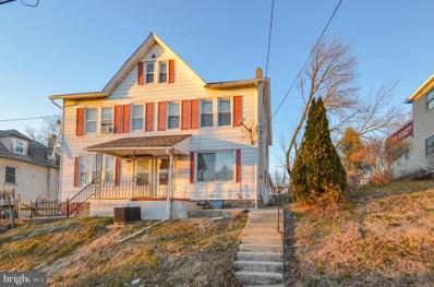 349 W Nesquehoning Street, Easton, PA 18042 - MLS#: PANH104078