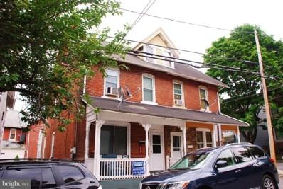 521 Fiot Avenue, Bethlehem, PA 18015 - #: PANH104728