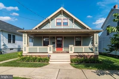 1391 Jefferson Street, Hellertown, PA 18055 - MLS#: PANH104914