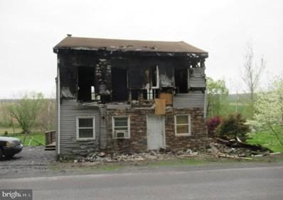 3235 Schwaben Creek Road, Rebuck, PA 17867 - #: PANU100874