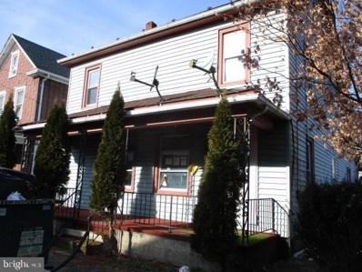 1126 Miller Street, Sunbury, PA 17801 - #: PANU101068
