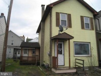 222 Speece Avenue, Sunbury, PA 17801 - #: PANU101092