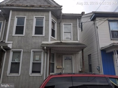 341 Pennsylvania Avenue, Sunbury, PA 17801 - #: PANU101096