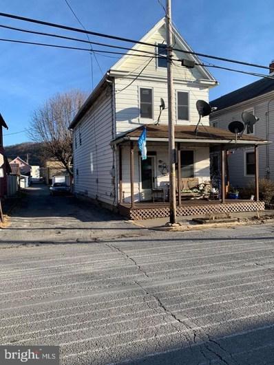 250 S 10TH Street, Sunbury, PA 17801 - #: PANU101162
