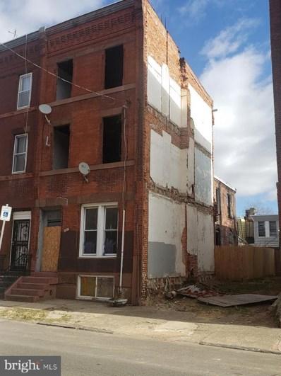 2129 N 21ST Street, Philadelphia, PA 19121 - #: PAPH1000010