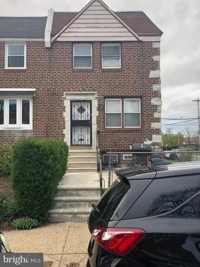 7101 Akron Street, Philadelphia, PA 19149 - #: PAPH1000016