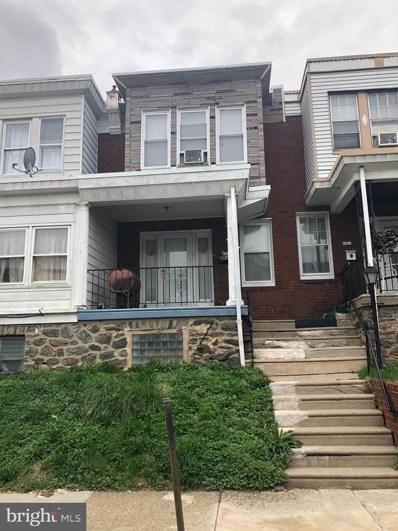 5952 Palmetto Street, Philadelphia, PA 19120 - #: PAPH1000030