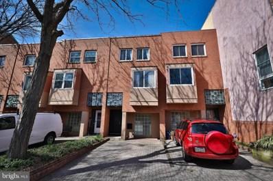 2821 Parrish Street UNIT E, Philadelphia, PA 19130 - MLS#: PAPH1000046