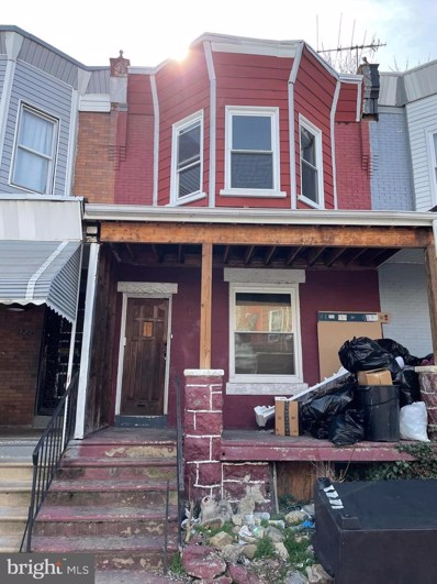 1328 S Lindenwood Street, Philadelphia, PA 19143 - #: PAPH1000076