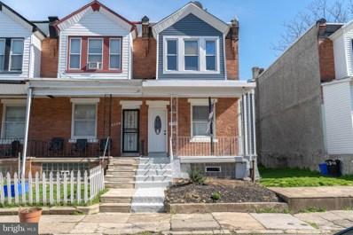 5530 Upland Street, Philadelphia, PA 19143 - #: PAPH1000086