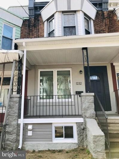 1232 N 60TH Street, Philadelphia, PA 19151 - #: PAPH1000100