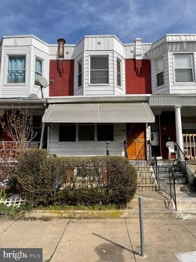 113 N Robinson Street, Philadelphia, PA 19139 - #: PAPH1000114