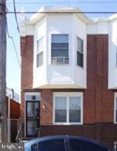 134 E Tioga Street, Philadelphia, PA 19134 - #: PAPH1000150