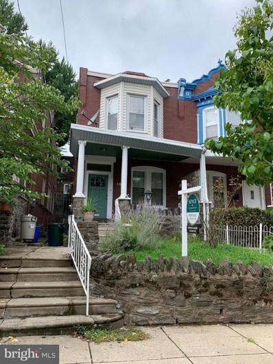 121 W Apsley Street, Philadelphia, PA 19144 - #: PAPH100017