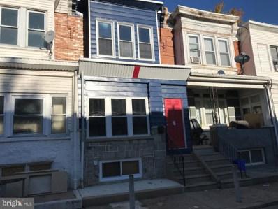 6331 Wheeler Street, Philadelphia, PA 19142 - #: PAPH100018
