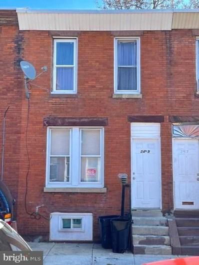 3419 Hartville Street, Philadelphia, PA 19134 - #: PAPH1000180