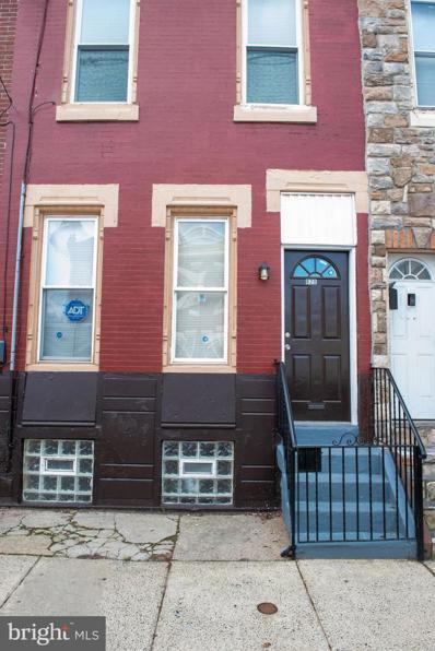 820 W Indiana Avenue, Philadelphia, PA 19133 - #: PAPH1000202
