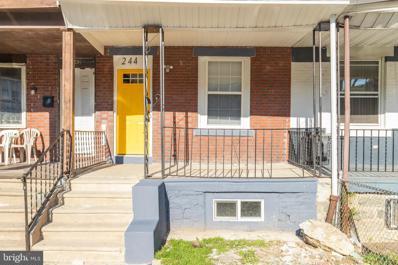 244 N Alden Street, Philadelphia, PA 19139 - #: PAPH1000218