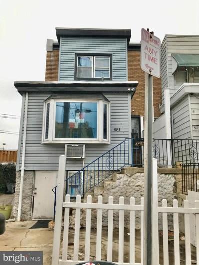5033 C Street, Philadelphia, PA 19120 - #: PAPH1000340