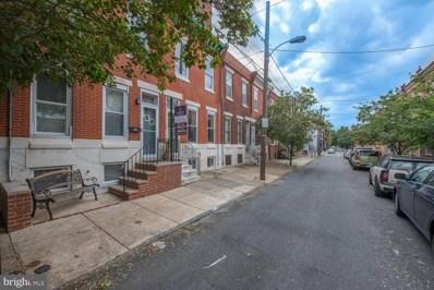 834 Greenwich Street, Philadelphia, PA 19147 - #: PAPH100045