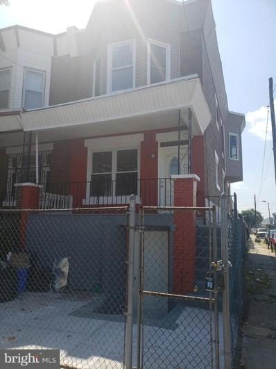 532 S 57TH Street, Philadelphia, PA 19143 - #: PAPH100051
