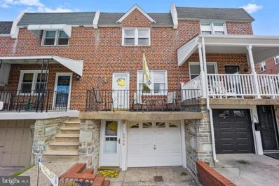 5956 Jannette Street, Philadelphia, PA 19128 - #: PAPH1000518