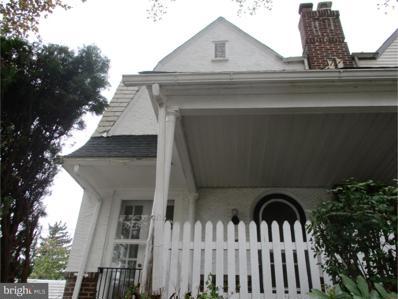 7811 Cedarbrook Avenue, Philadelphia, PA 19150 - MLS#: PAPH100052