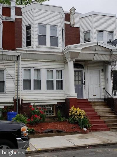 838 S 58TH Street, Philadelphia, PA 19143 - #: PAPH1000530