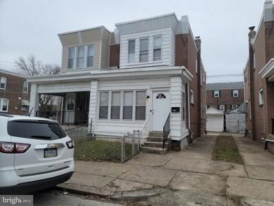4412 Unruh Avenue, Philadelphia, PA 19135 - #: PAPH1000534