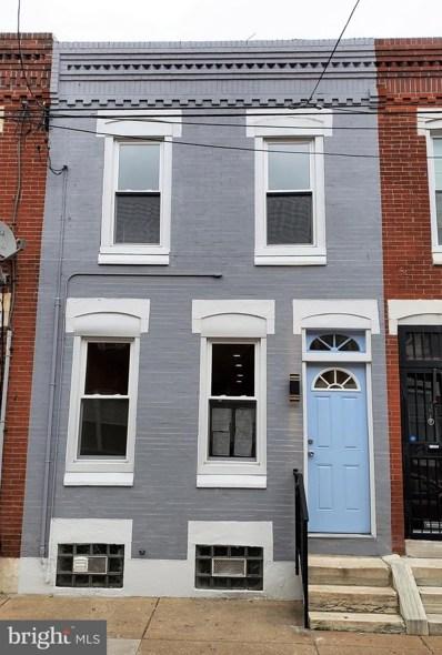 1749 S Bancroft Street, Philadelphia, PA 19145 - #: PAPH1000600