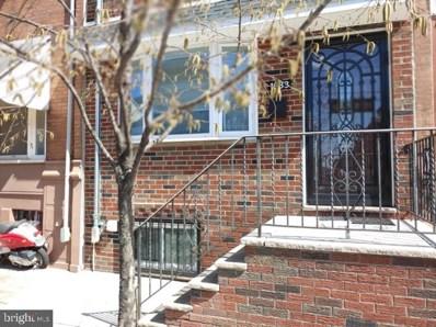 1933 S 18TH Street, Philadelphia, PA 19145 - #: PAPH1000608