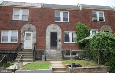 1834 W Eleanor Street, Philadelphia, PA 19141 - #: PAPH100063