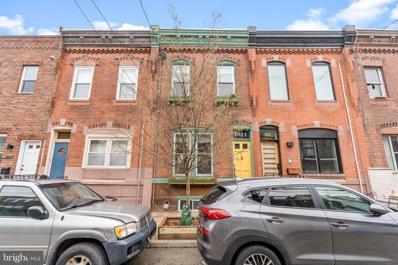 1821 S Watts Street, Philadelphia, PA 19148 - #: PAPH1000716