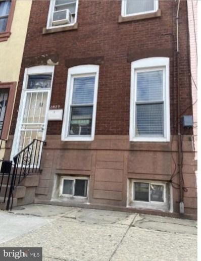 2827 N Lawrence Street, Philadelphia, PA 19133 - #: PAPH1000768