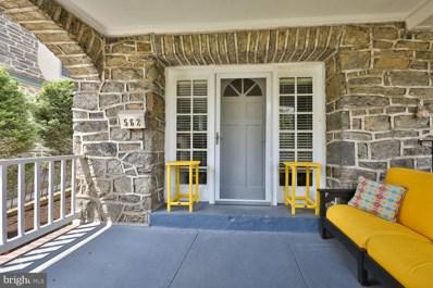 562 Monastery Avenue, Philadelphia, PA 19128 - #: PAPH100087