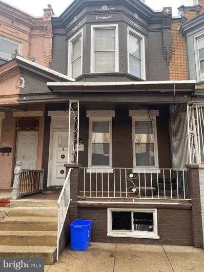 3721 N 8TH Street, Philadelphia, PA 19140 - #: PAPH1000872