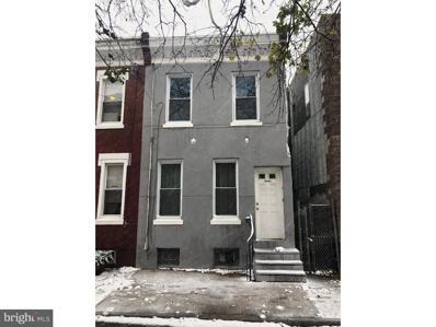 2011 Gerritt Street, Philadelphia, PA 19146 - #: PAPH100094