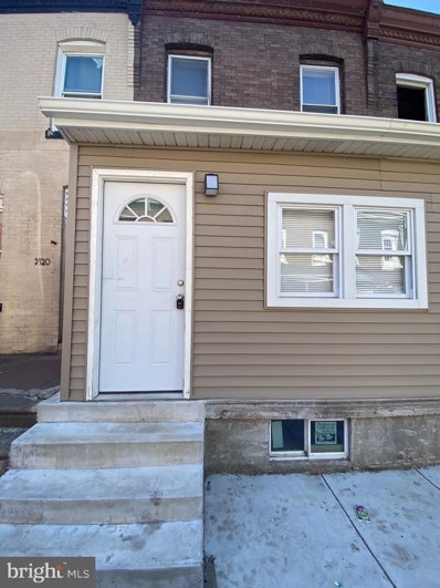 3922 Priscilla Street, Philadelphia, PA 19140 - #: PAPH1000944