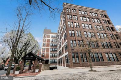 315 New Street UNIT 110, Philadelphia, PA 19106 - #: PAPH1000966