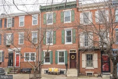 2440 Aspen Street, Philadelphia, PA 19130 - #: PAPH1001034