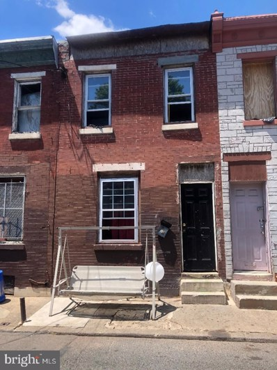 2836 N Orkney Street, Philadelphia, PA 19133 - #: PAPH1001154