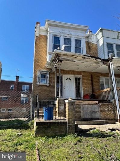 5549 Florence Avenue, Philadelphia, PA 19143 - #: PAPH1001178