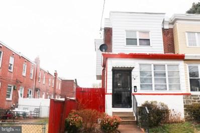 618 Benner Street, Philadelphia, PA 19111 - #: PAPH1001230