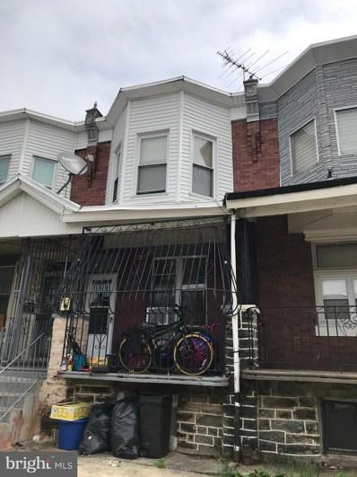 3827 N Marshall Street, Philadelphia, PA 19140 - #: PAPH1001238