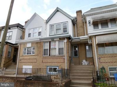 6412 Garman Street, Philadelphia, PA 19142 - #: PAPH1001252