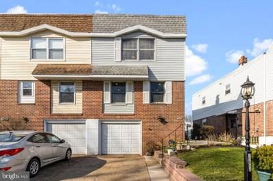 10954 Kipling Lane, Philadelphia, PA 19154 - MLS#: PAPH1001342