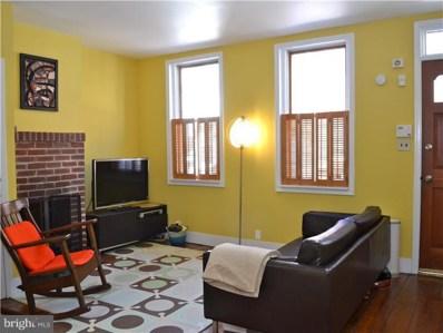 2120 Naudain Street, Philadelphia, PA 19146 - #: PAPH100141