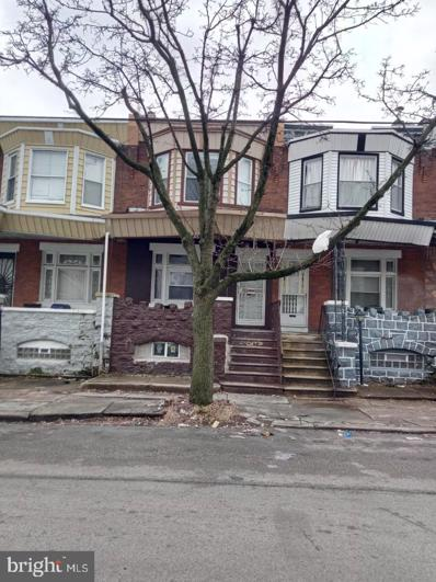 6012 Locust Street, Philadelphia, PA 19139 - #: PAPH1001536