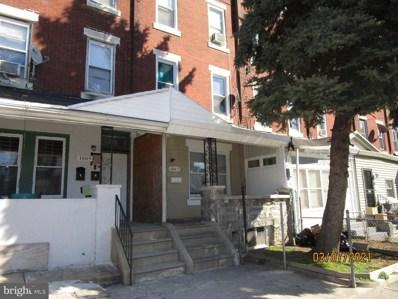 1667 N 56TH Street, Philadelphia, PA 19131 - MLS#: PAPH1001586